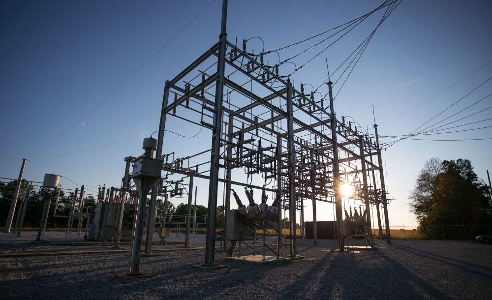 Commercial Electricians Essex   Mid Essex Electricians