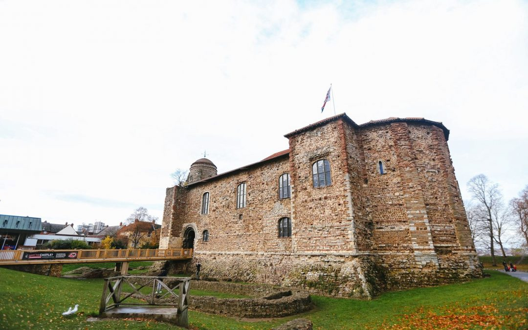 5 Things to do in Colchester, Essex